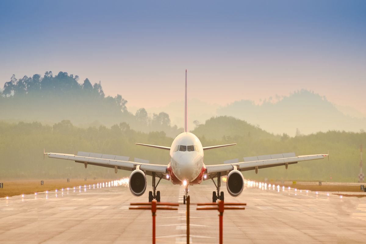 Diploma in Airport and Airline Management | GRRinternational