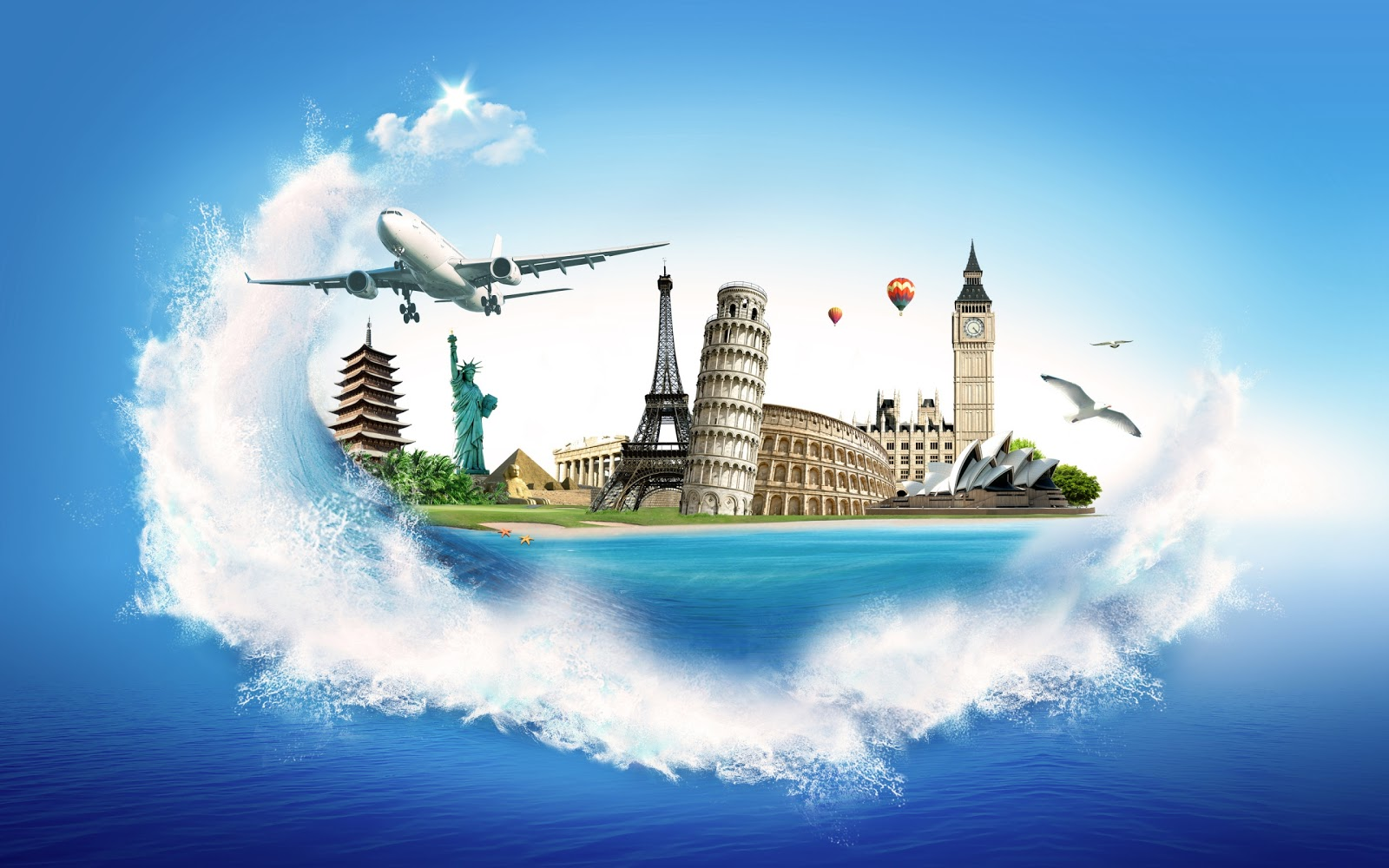Diploma in Travel and Tourism | GRRinternational