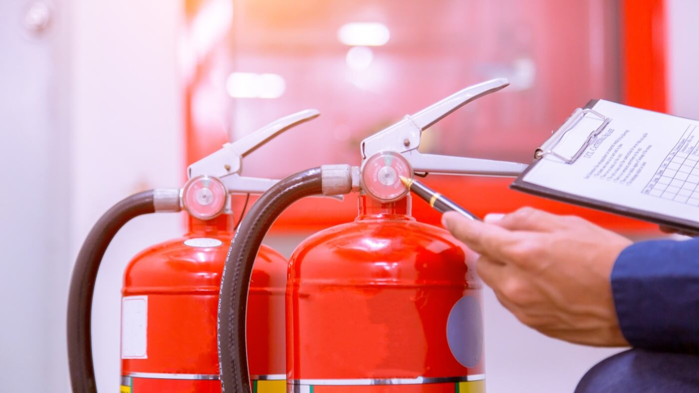 Diploma in Fire and Safety Management | GRRinternational